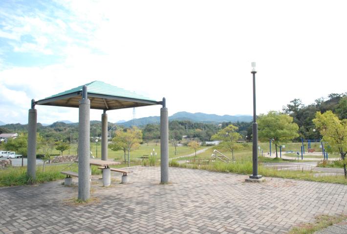 菰沢(こもさわ)公園