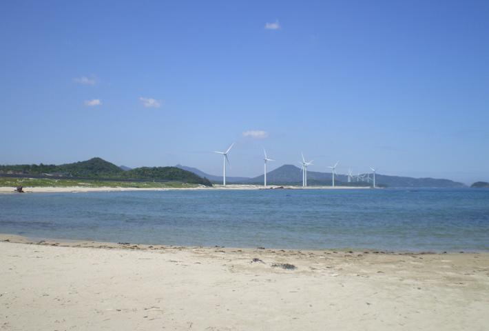 黒松海水浴場