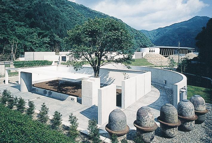 水の国ミュージアム