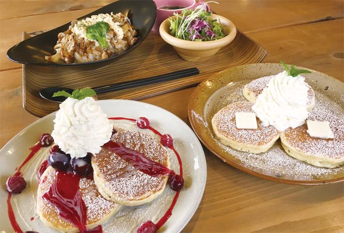cafe 桜co..