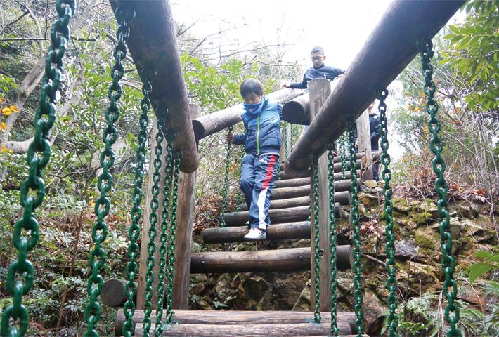 島根県立少年自然の家