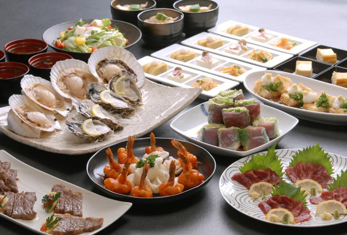 和風-DINING-美々